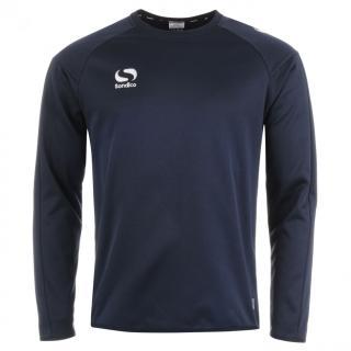 Mens sweatshirt Sondico Strike Crew pánské Navy M