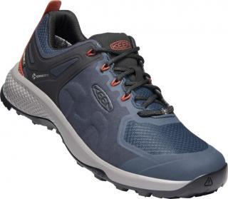 Mens trekking shoes KEEN EXPLORE WP M No color 42