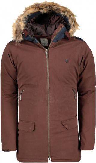 Mens winter coat WOOX Pinna pánské Chicory Senor S