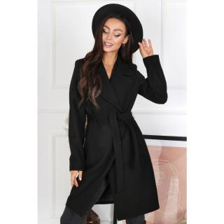 Merce Womans Coat Mia dámské Black 34