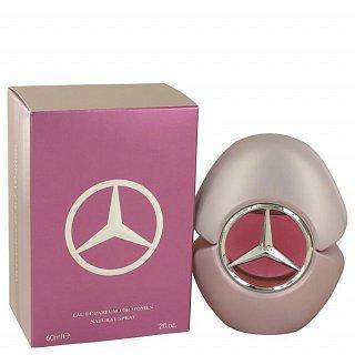 Mercedes Benz Mercedes Benz Woman parfémovaná voda pro ženy 60 ml