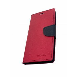 Mercury Fancy Diary flipové pouzdro pro Xiaomi Mi 8, pink/navy