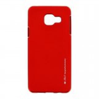 Mercury i-Jelly Case silikonové pouzdro pro Sony F3111 Xperia E5 Metal Red