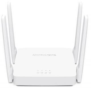 Mercusys AC10 AC1200 Dual Band Wi-Fi Router