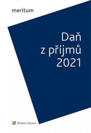 Meritum Daň z příjmů 2021 - Jiří Vychopeň