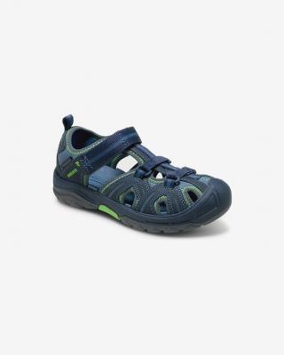 Merrell Hydro Hiker Sandále dětské Modrá pánské 35