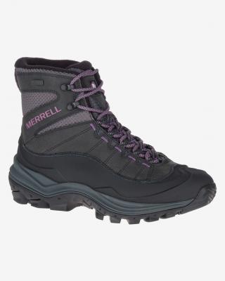 Merrell Thermo Chill 6 Shell Outdoor obuv Šedá Fialová dámské 40,5