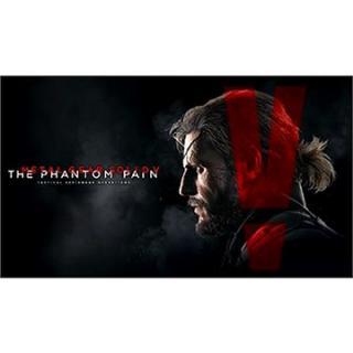 Metal Gear Solid V: The Phantom Pain - Jumpsuit  DIGITAL