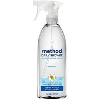 METHOD na sprchy 828 ml