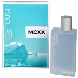 Mexx Ice Touch Woman - EDT 30 ml dámské