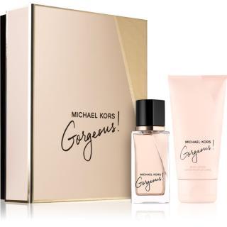 Michael Kors Gorgeous! dárková sada I.  dámské