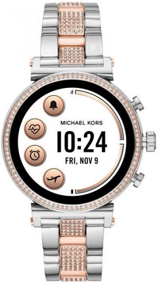 Michael Kors Smartwatch Sofie MKT5064 - SLEVA