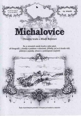 Michalovice - Vojkovský Rostislav