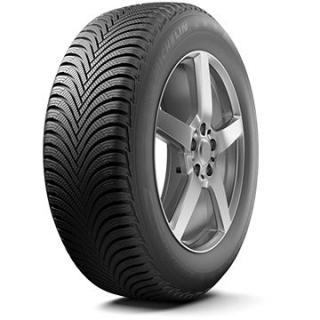 Michelin ALPIN 5 ZP Dojezdové 225/45 R17 91 V zimní