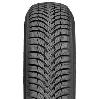 Michelin ALPIN A4 185/60 R15 88 H zesílená AO GreenX Zimní