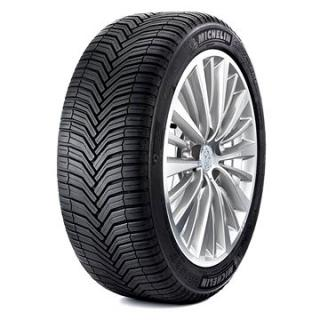 Michelin CROSSCLIMATE SUV 225/65 R17 106 V zesílená Celoroční