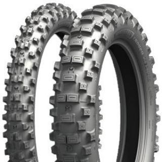 Michelin Enduro Medium 120/90/18 TT,R 65 R