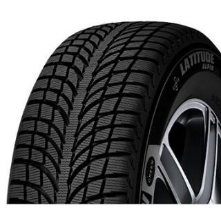 Michelin LATITUDE ALPIN LA2 255/65 R17 114 H zesílená GreenX Zimní