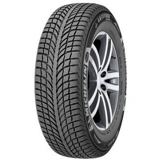 Michelin LATITUDE ALPIN LA2 GRNX ZP Dojezdové 255/50 R19 107 V zimní