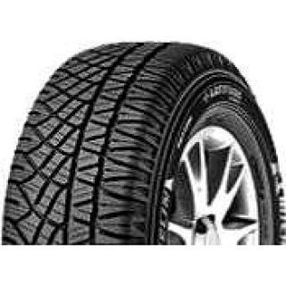 Michelin LATITUDE CROSS 245/70 R16 111 H