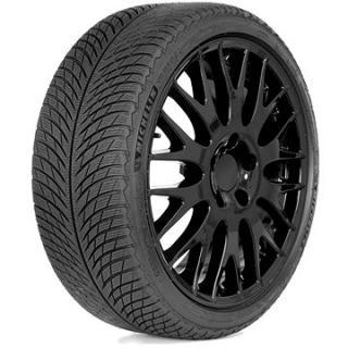 Michelin PILOT ALPIN 5 275/35 R21 103 V zesílená
