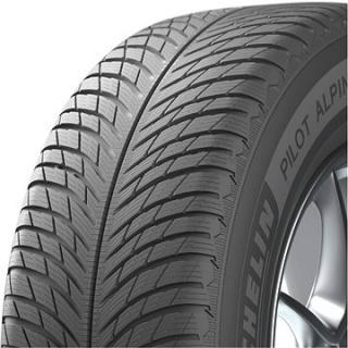 Michelin PILOT ALPIN 5 SUV 275/45 R21 110 V zesílená