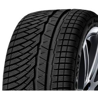 Michelin PILOT ALPIN PA4 245/50 R18 100 H dojezdová * FR, GreenX Zimní