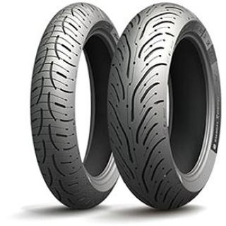 Michelin Pilot Road 4 Scooter 160/60/15 TL,R 67 H