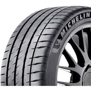 Michelin Pilot Sport 4 S 245/40 ZR20 99 Y
