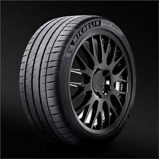 Michelin PILOT SPORT 4 S 255/40 R20 101 Y
