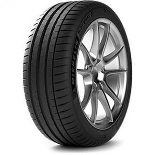 Michelin Pilot Sport 4 SUV 265/50 R20 XL HN,FR 111 W