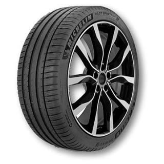 Michelin PILOT SPORT 4 SUV 275/45 R21 110 Y