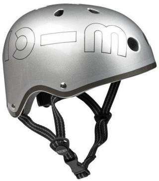 Micro Metallic Silver M/53-57 53-57