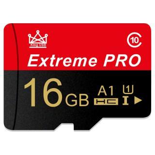 Micro SDHC/SDXC paměťová karta J56 Velikost: 16GB