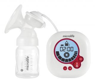 MICROLIFE BC 200 Comfy Elektrická odsávačka mateřského mléka