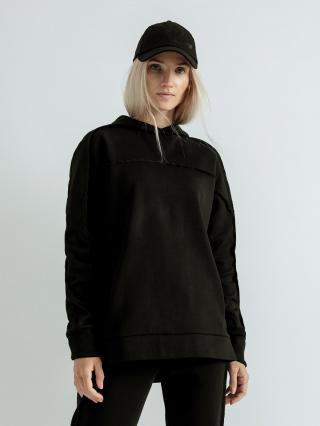 Mikina s kapucí Anna Lewandowska x 4F L