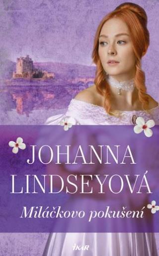 Miláčkovo pokušení - Lindseyová Johanna