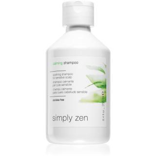 Milk Shake Simply Zen zklidňující šampon pro citlivou pokožku hlavy 250 ml dámské 250 ml