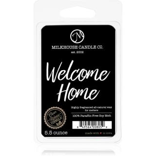 Milkhouse Candle Co. Creamery Welcome Home vosk do aromalampy 155 g 155 g