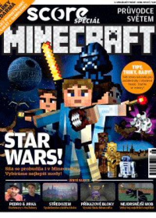 Minecraft 3 – STAR WARS! - kolektiv autorů