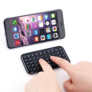 Mini bezdrátová klávesnice K401