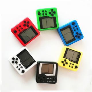 Mini konzole Tetris - 6 barev