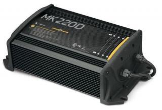 Minn Kota MK-220E Battery Charger