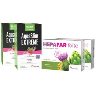 Mise ploché břicho: pro odstranění toxinů a nastartování procesu hubnutí. Program na 30 dní.