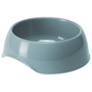 Miska dog fantasy plast modrá 1300ml