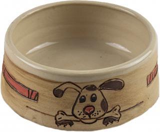 Miska keramická pro psy malá