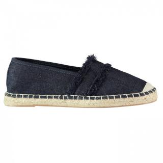 Miso Ezme Espadrille Ladies Shoes dámské Other 38