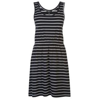 Miso Striped Jersey Dress Ladies dámské Other XS