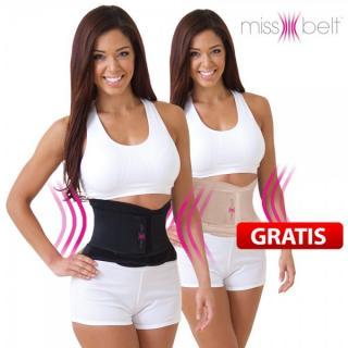 Miss Belt 1 1 - Miss Belt 1 1 L/XL