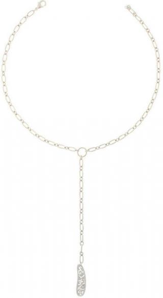 Miss Sixty Moderní dámský náhrdelník SMEE02